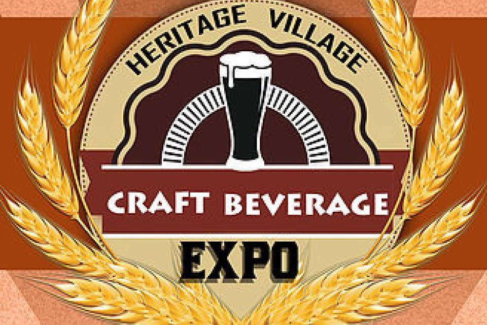 Heritage Village Craft Beverage Expo