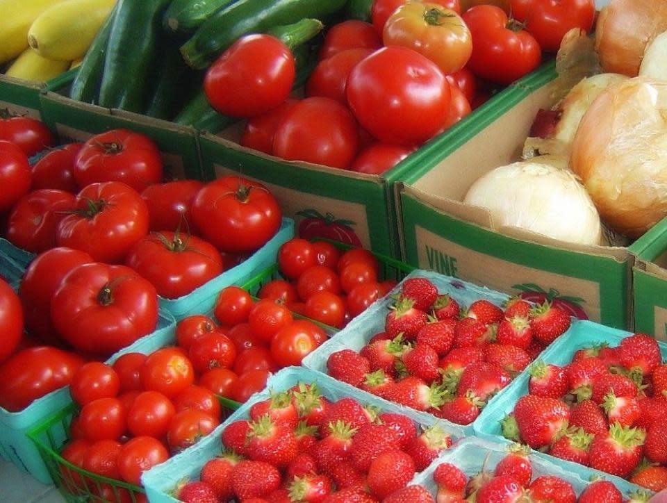 Bath Farmers Market