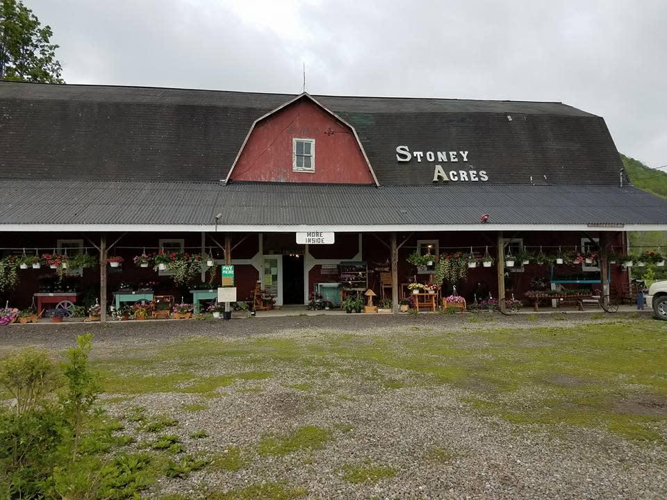 Stoney Acres Market courtesy of Stoney Acres
