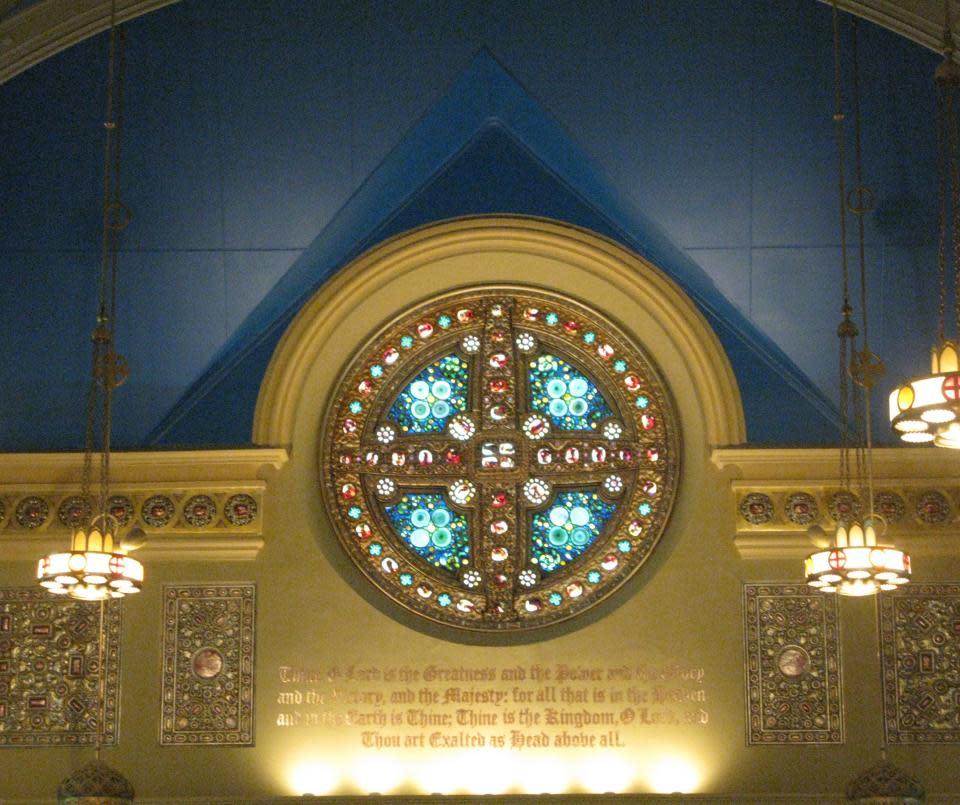 First Presbyterian Church of Bath