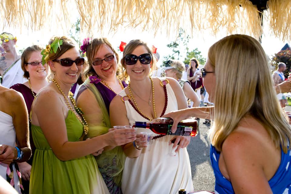 Finger Lake Wine Festival Courtesy of Watkins Glen International