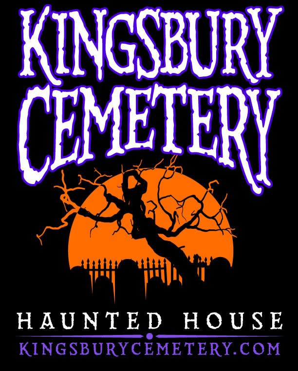 Kingsbury Cemetery Haunted House