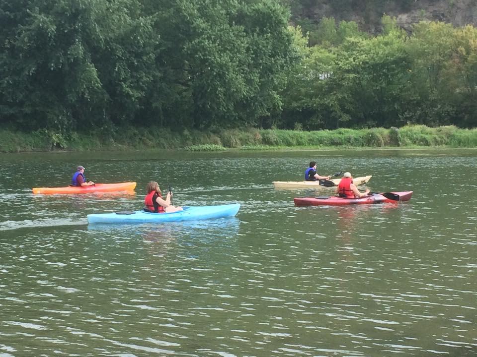 Kim's Kayaks