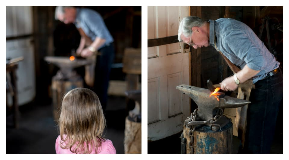 Heritage Village of the Southern Finger Lakes - Made in Corning and the Southern Finger Lakes