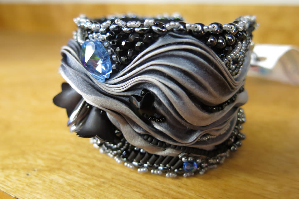 Soulshine Studio Jewelry - Made in Corning and the Southern Finger Lakes