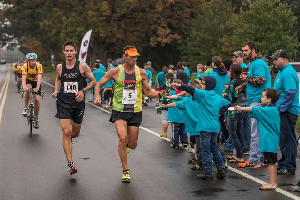2014 Wineglass Marathon courtesy of AD Wheeler