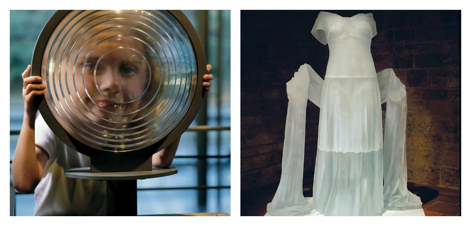 Corning Museum of Glass courtesy of CMOG