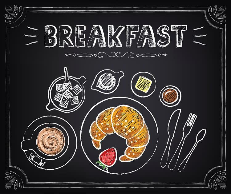 BreakFast750