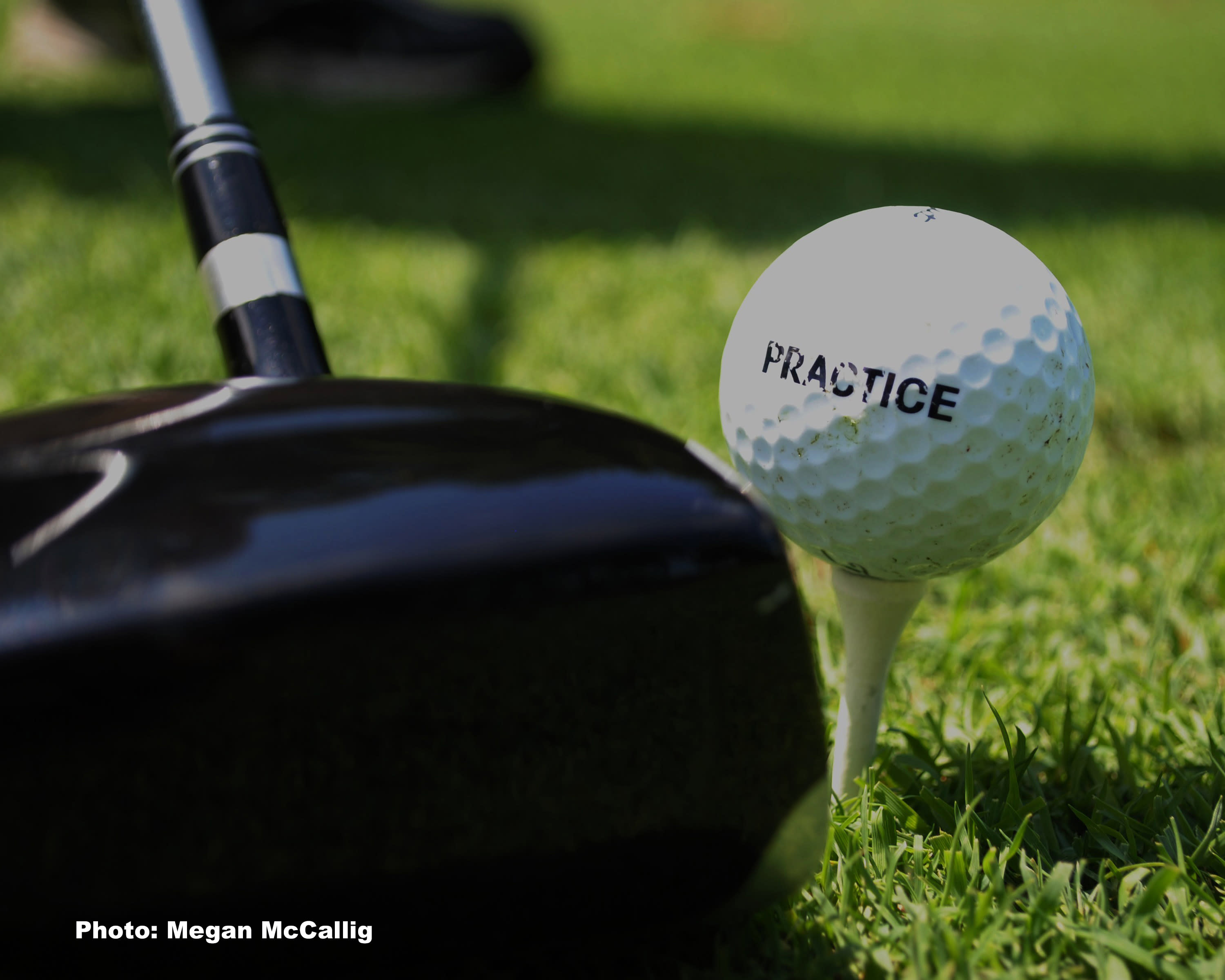 Richmond-Practice-Pine Crest Golf Course - Megan McCallig
