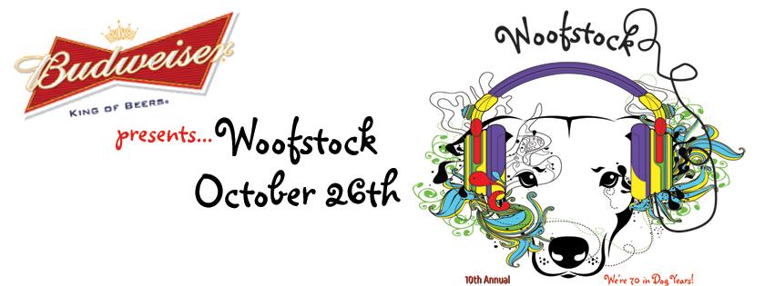 Woof Stock header