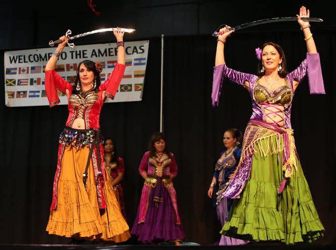 Mobile International Festival