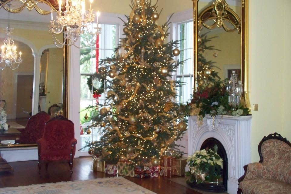 Bragg Mitchell Christmas