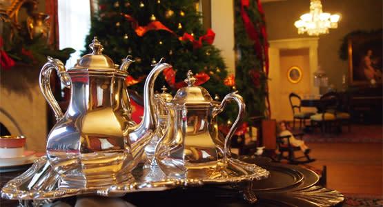 christmas at oakleigh 2