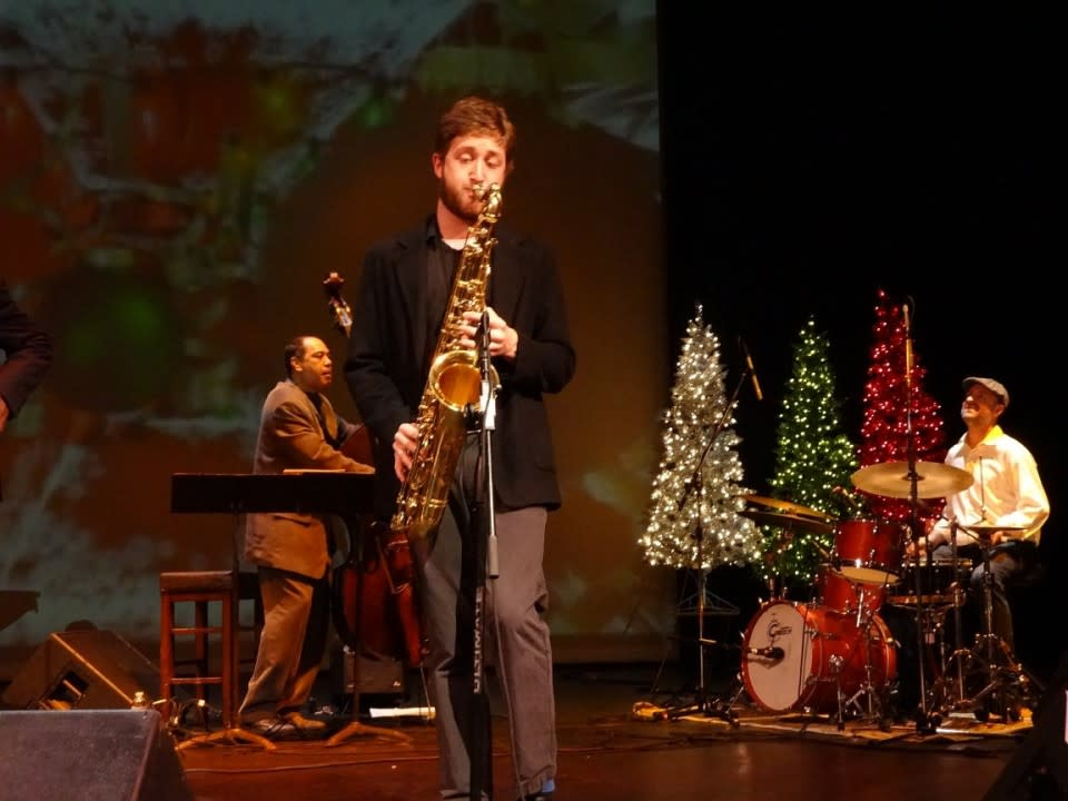 Charlie Brown Jazz Christmas