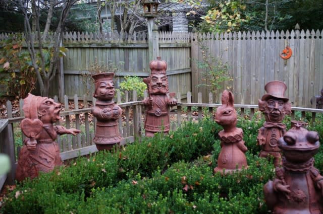 Goff Creek Pottery