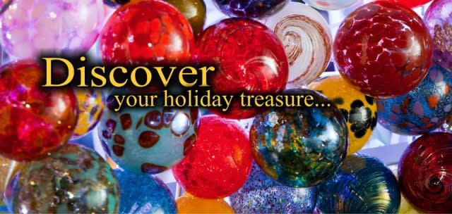 Tiffany & Treasures Trail