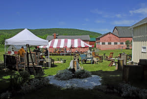 Halcyon Herb Festival