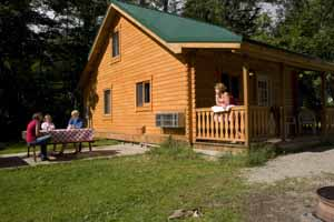 Hickory Hill Family Camping Resort