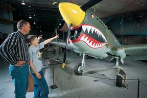 Curtiss Museum