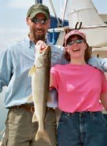 Fish the Finger Lakes