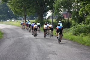 Photo courtesy of Tour de Keuka