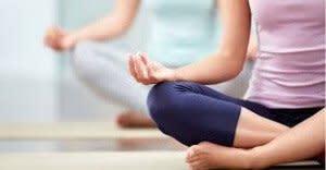 Yoga Girls' Trip