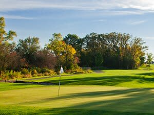 Lake Geneva - Evergreen Country Club