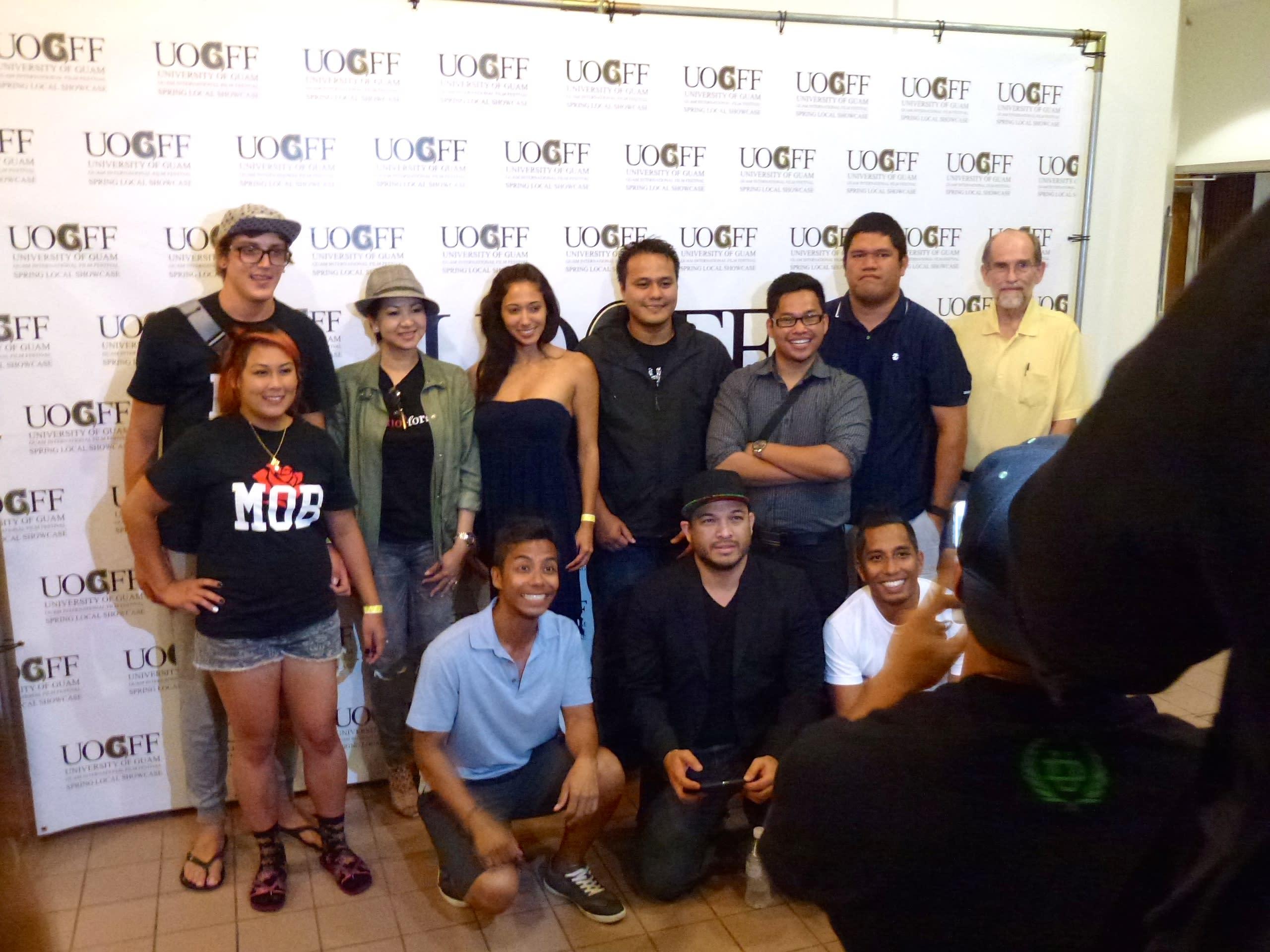 GIFF Participants