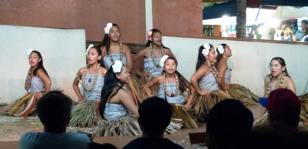 Chamorro Dance 3