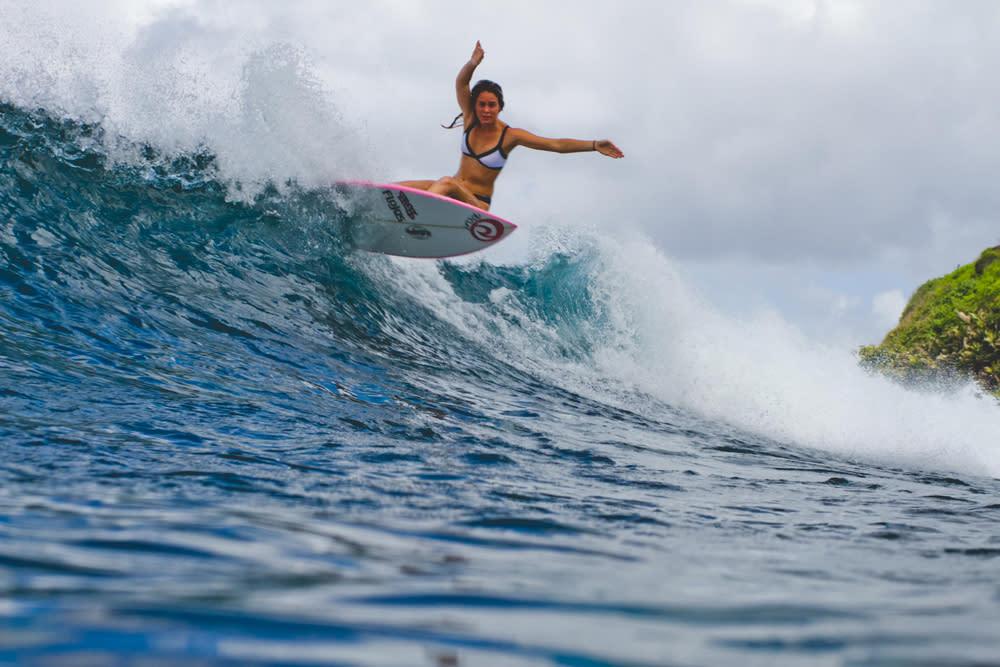 International Guam Girls Fiesta | Rick's Reef