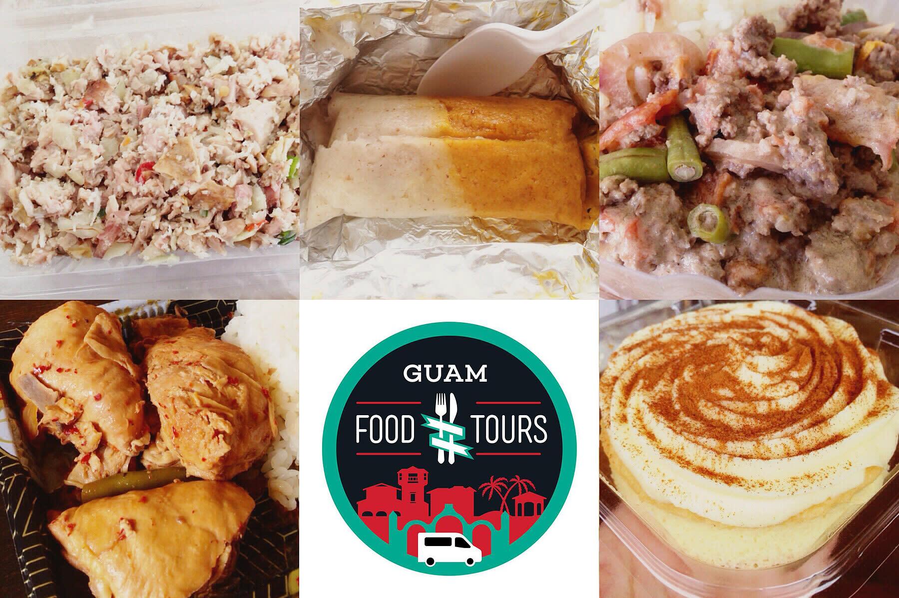 Guam Food Tours 1