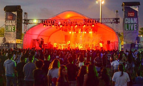 Guam Live 01