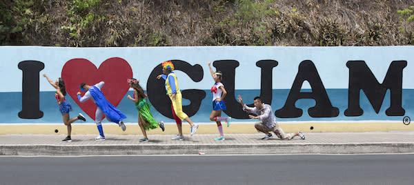 KoKo I Love Guam 600