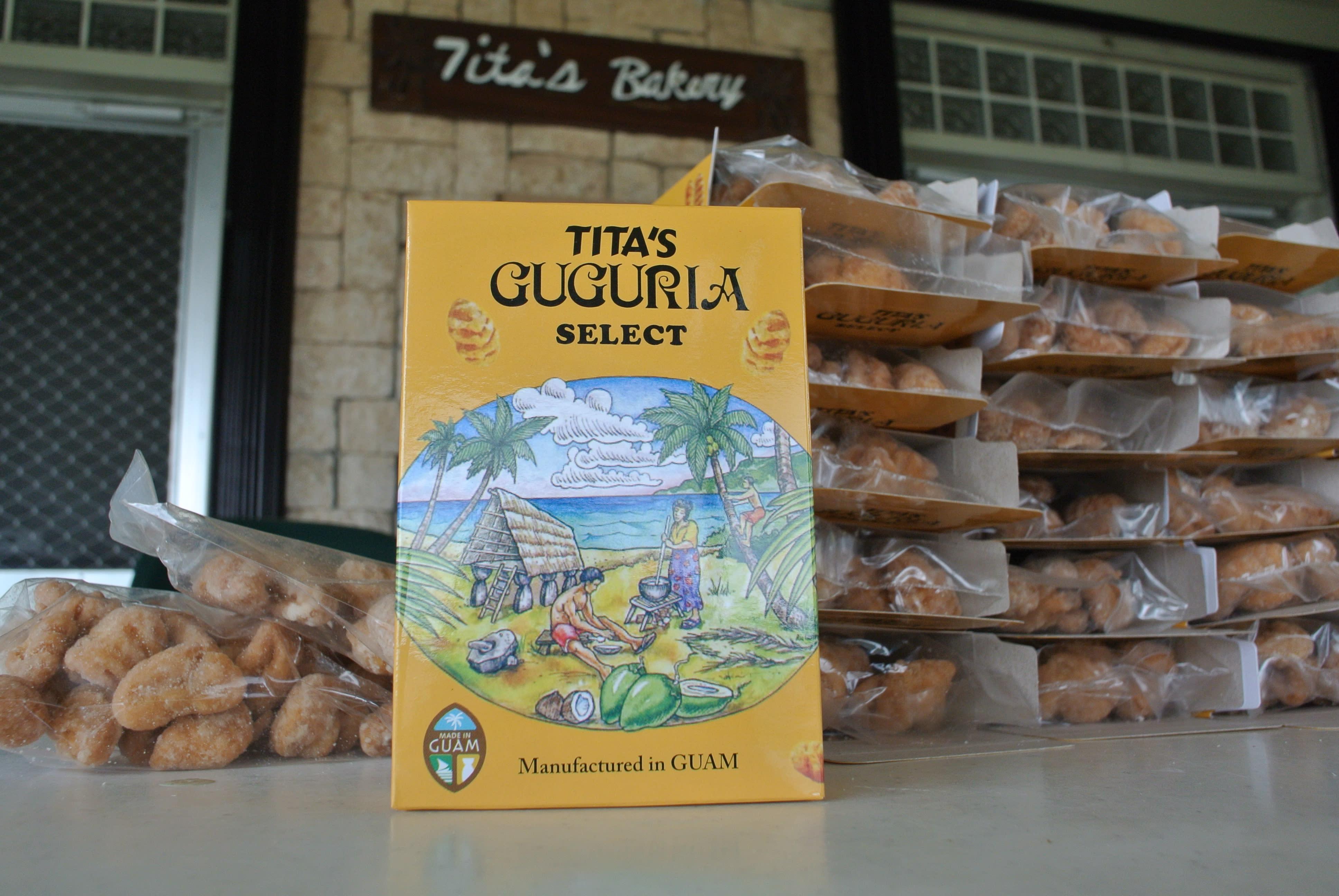 Tita's Guguria