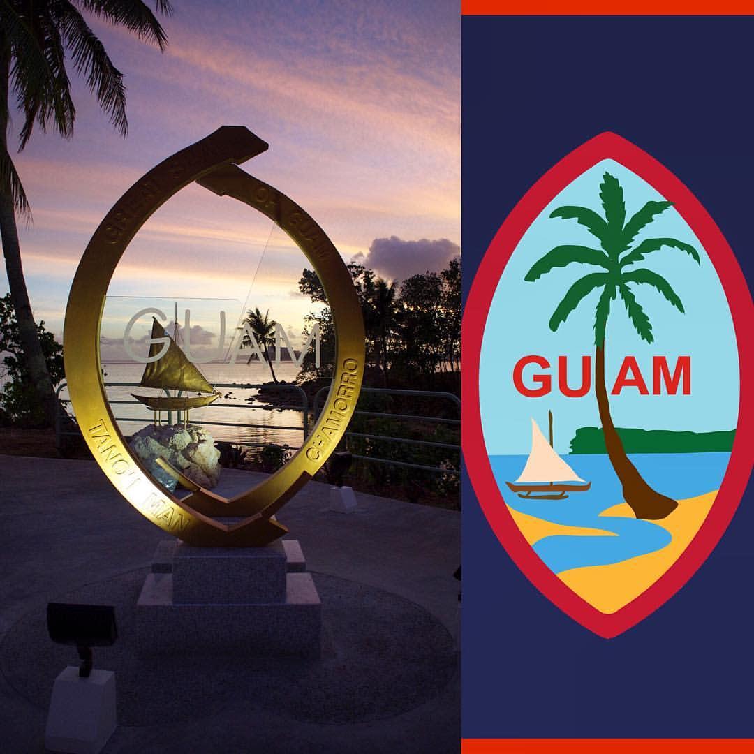 Instaguam The Stories Behind Guam S Cultural Symbols
