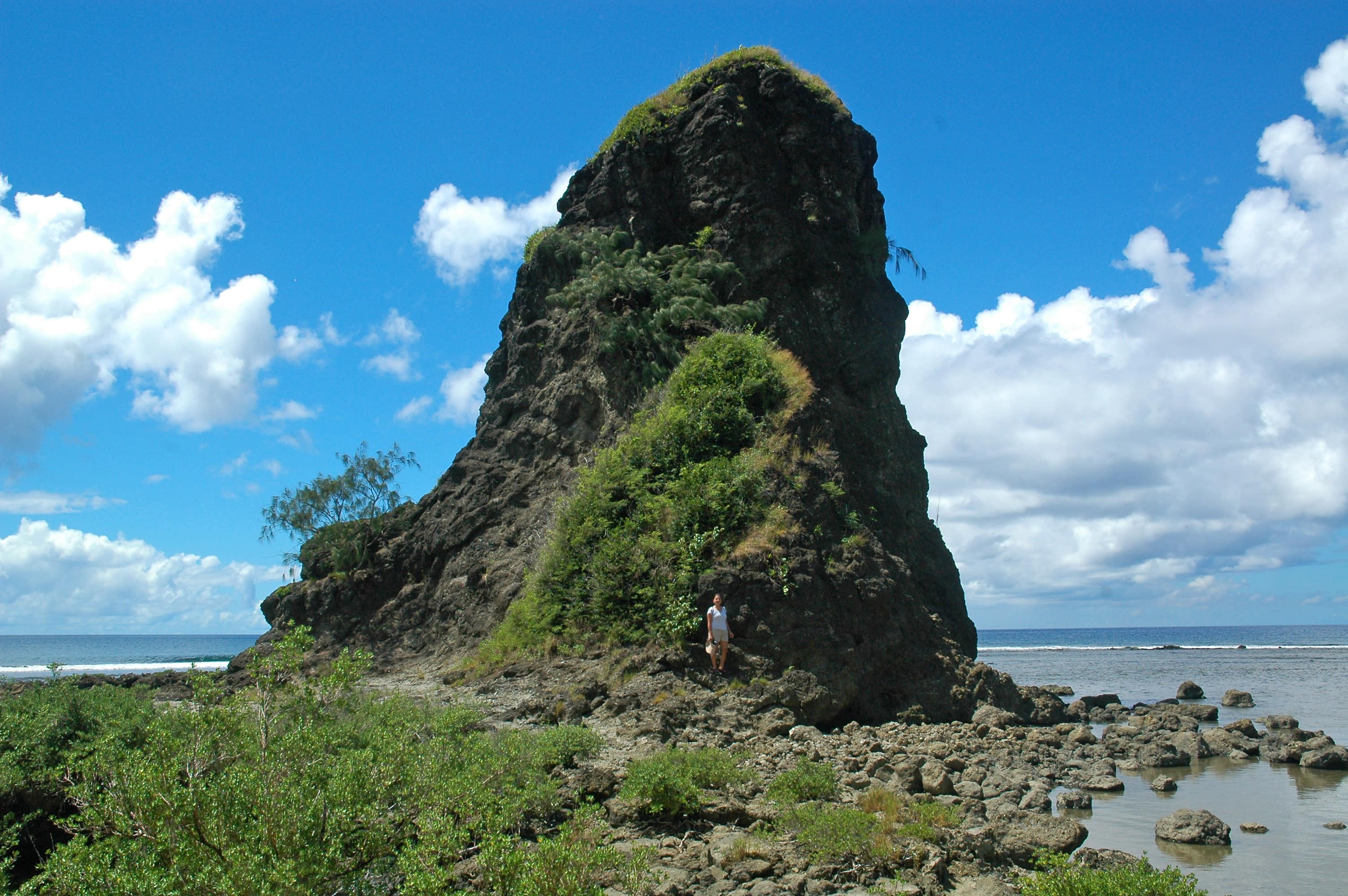 Fouha Rock 1