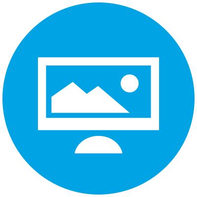 Design Presentation Icon