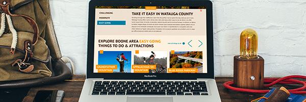 Boone Adventure Markup