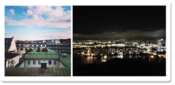 Oslo Views