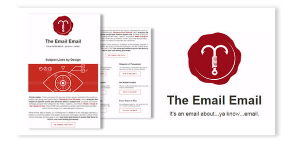 The Email Email Example