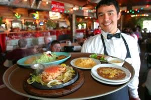 Huntsville Dining Image