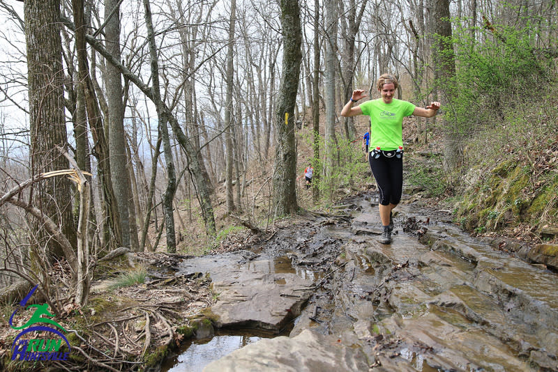 McKay Hollow Madness 25k