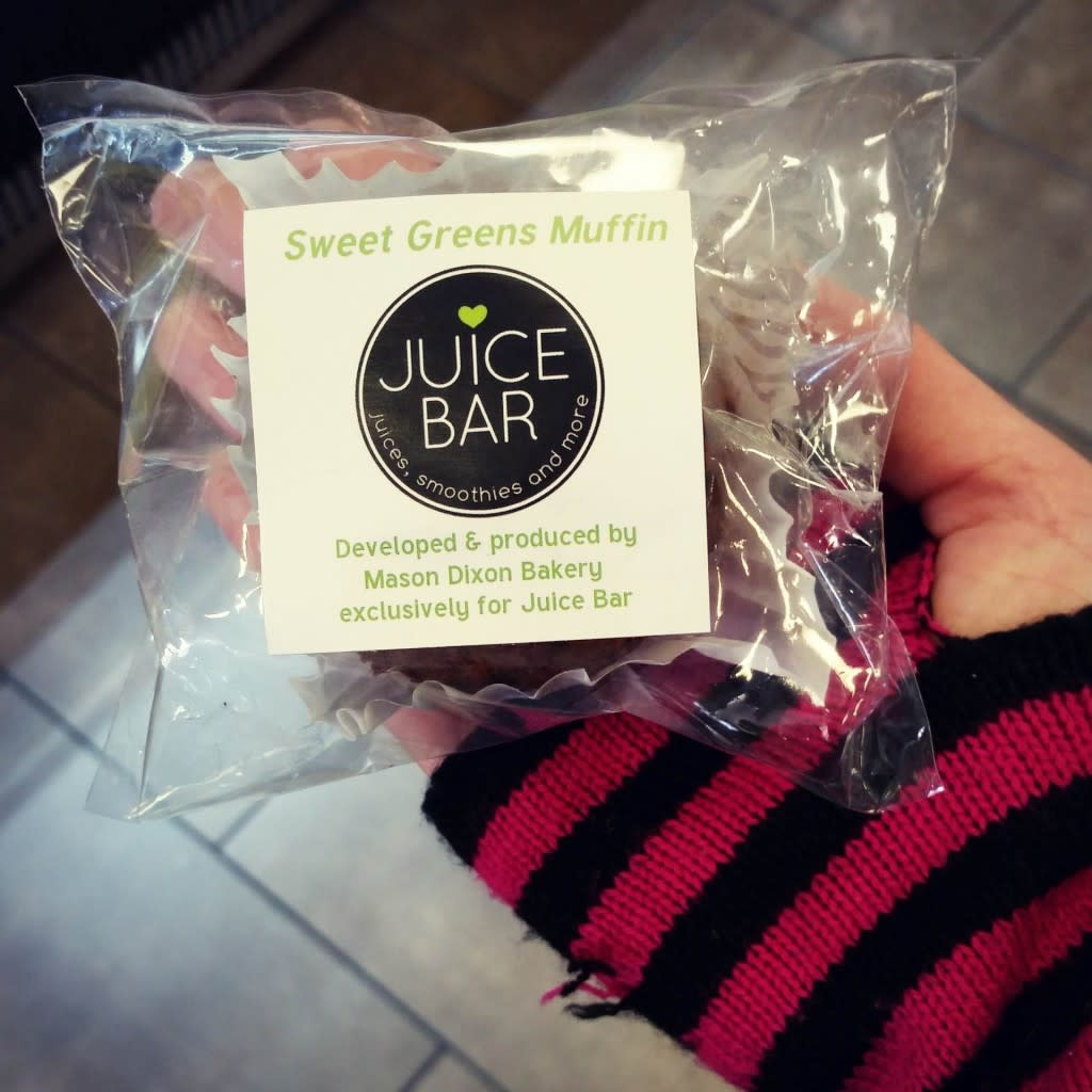 Juice Bar of Huntsville via iHeartHsv.com