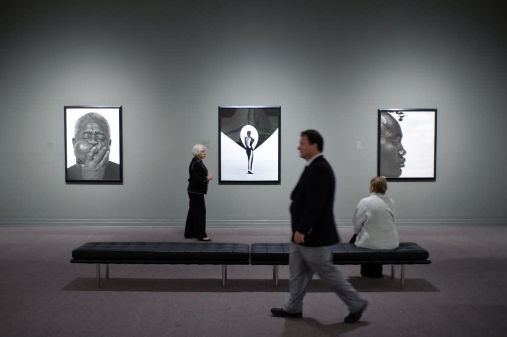 Huntsville Museum of Art - a STEAM - destination in Huntsville, Alabama via iHeartHsv.com