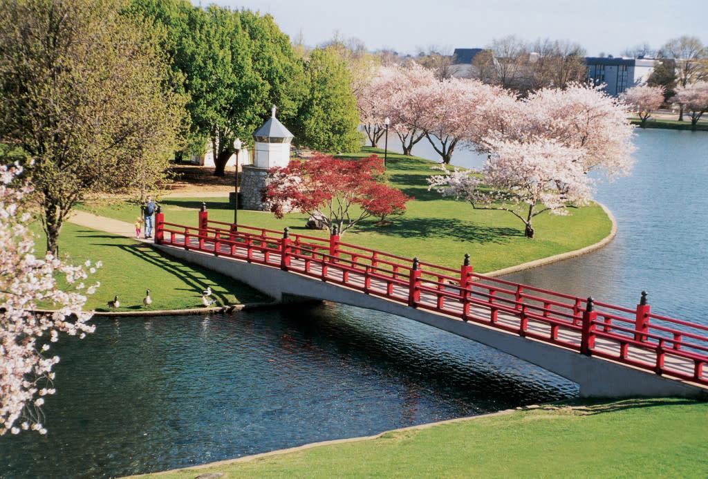 Big Spring Int Park