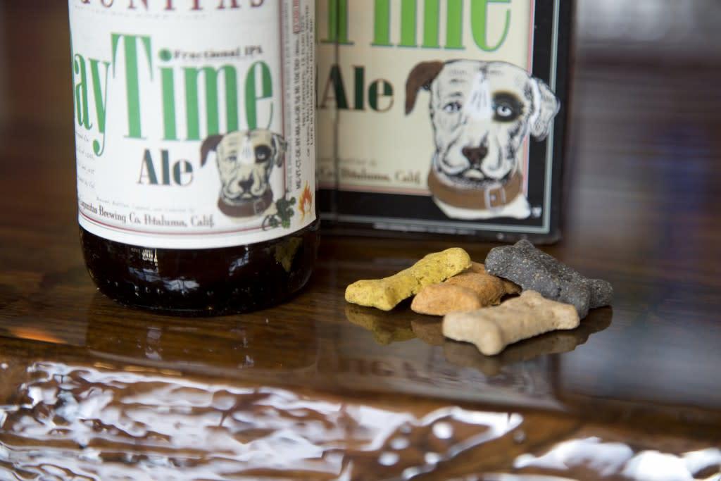 6 Dog-Friendly Breweries in Huntsville