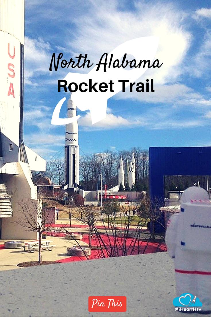Rocket Trails PINTEREST