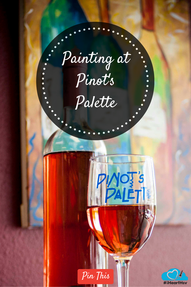 Pinot's PINTEREST