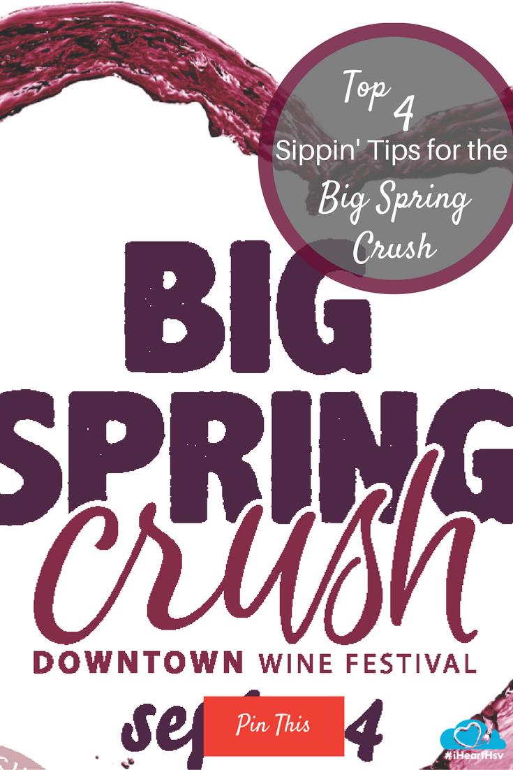 Big Spring Crush PINTEREST