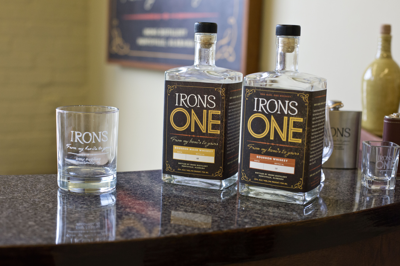 Irons Distillery